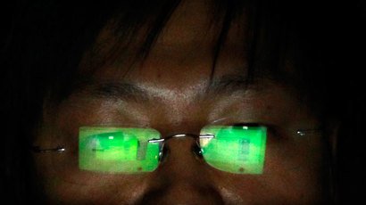 China employs 2 million analysts to monitor web activity