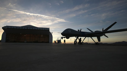 Predator drones 'useless' in combat scenarios - Air Force general