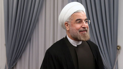 Rouhani acknowledges Holocaust, dismisses nuclear threat accusations