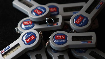 ​Major computer security firm RSA took $10 mln from NSA to weaken encryption - report