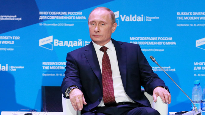 If Berlusconi were gay he would never be on trial – Putin