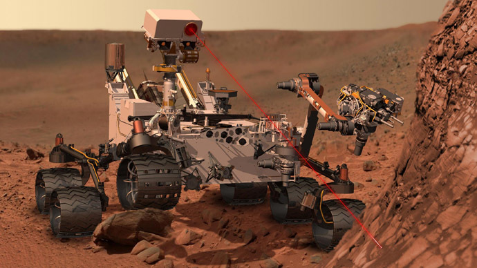No signs of life on Mars? New findings of Curiosity rover revealed