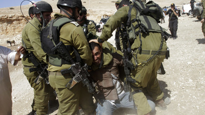 Palestinian 'abducts and kills' Israeli soldier in West Bank 'to trade body'