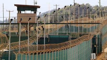 Judge orders release of schizophrenic Guantanamo detainee