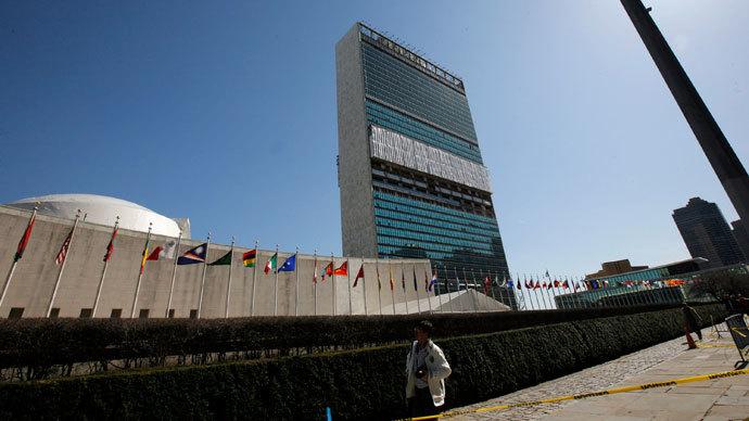 Venezuela asks UN to take action against US over visa dispute
