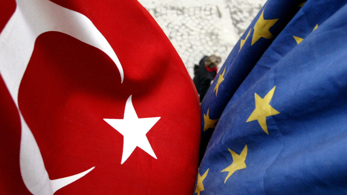 Turkey may 'never be EU member' – Ankara negotiator