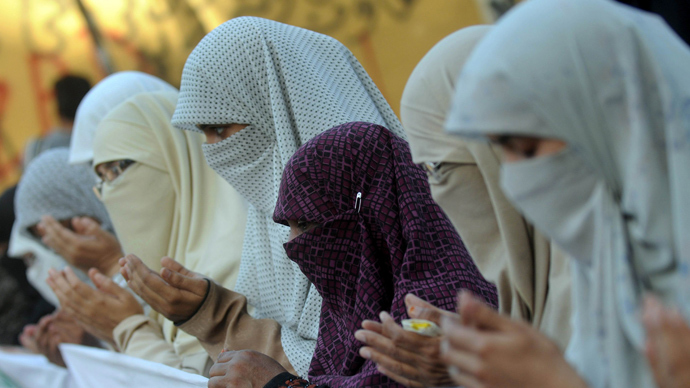 Swiss region votes to ban full-face Muslim veils