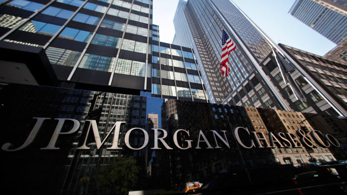 'Can I have my house back?' JPMorgan cancels Twitter Q&A after receiving 'offensive' questions