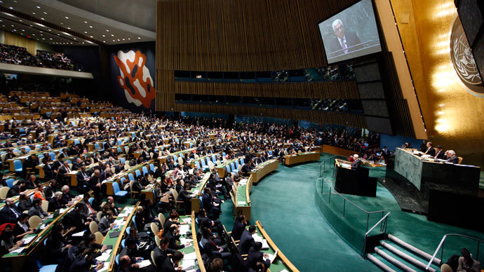 Thaw provoking? Iran 'ready for engagement' at UN Assembly as US, Russia talk Syria