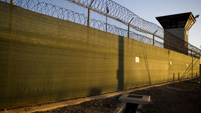 CUBA, Guantanamo Bay.(AFP Photo / Jim Watson)