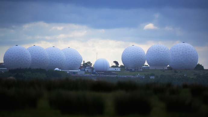 Privacy advocates vs. GCHQ: Groups launch EU court case against spy agency