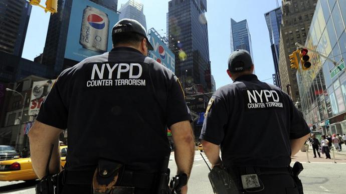 AFP Photo / Tymothy A. Clary
