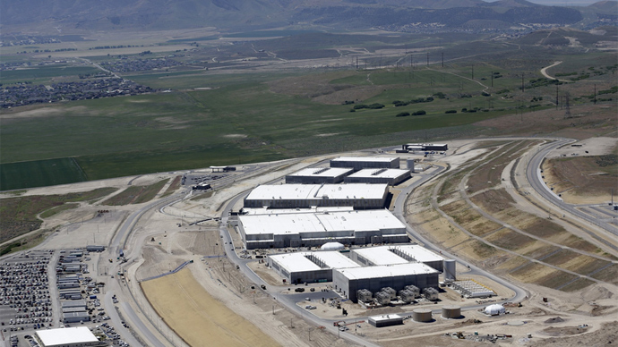 Amid spying scandal, billion-dollar NSA data center may secretly open