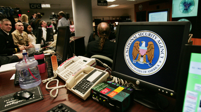 Lawmakers overseeing NSA receive millions from private intelligence contractors