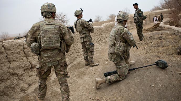 'Shame & embarrass govt': Soldier's campaign to overturn US visa refusal of Afghan hero