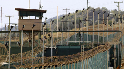 Pentagon moves towards shuttering Gitmo as Republicans advocate adding inmate