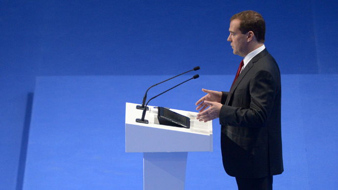 Russian economy slows from EU-US pressure - PM