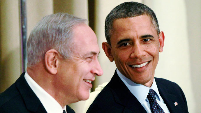 Netanyahu heads to US to tell Obama 'truth' about Iran