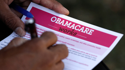 Obamacare sites cost more than Facebook, Twitter and LinkedIn