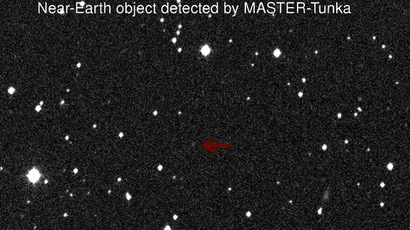 Life-sparking 'wet asteroid' debris found orbiting white dwarf