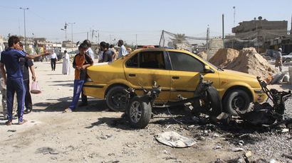 Over 50 killed in spate of attacks in Iraq amid Eid celebration