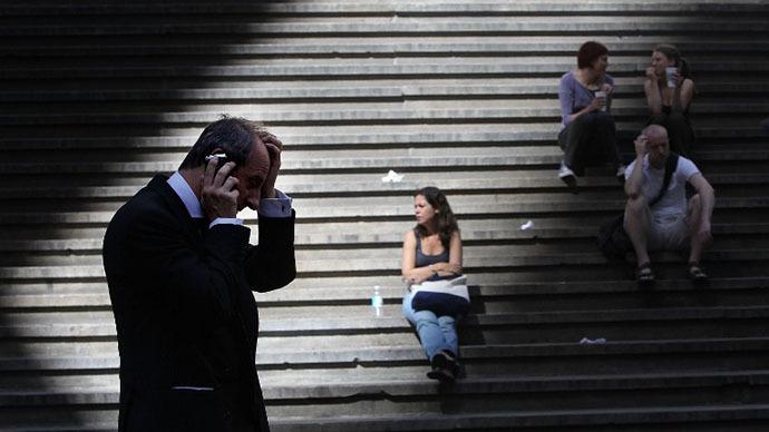 AFP Photo / Getty Images / Mario Tama