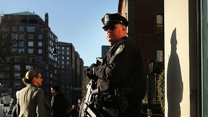 AFP Photo / Getty Images / Spencer Platt