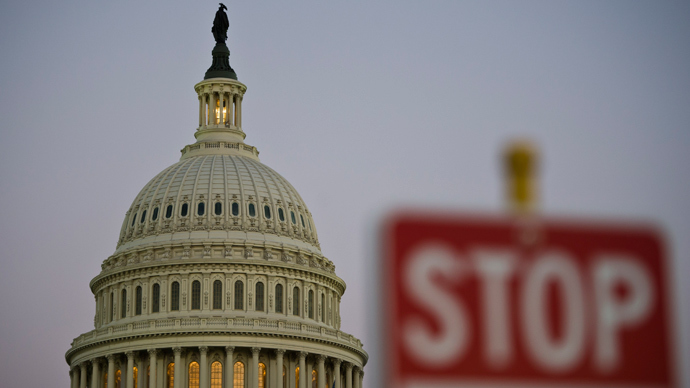 Buying time: US budget deal postpones financial doomsday