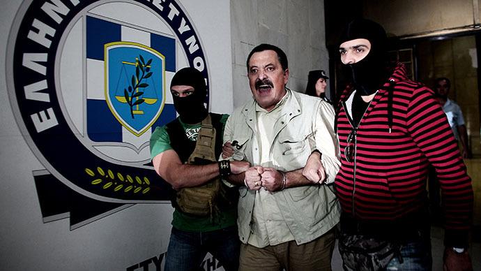 Greek neo-Nazi party members reveal series of migrant attacks