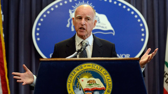 California governor signs law defying cooperation with NDAA indefinite detention