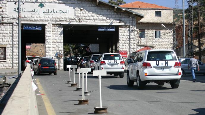 International disarmament inspectors start mission in Damascus