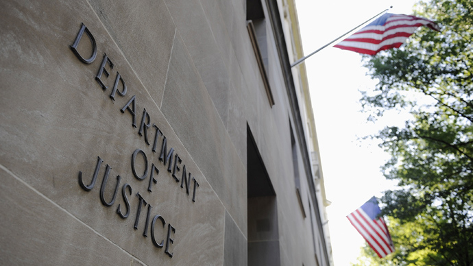 DoJ rejects demand to reveal spy agency requests