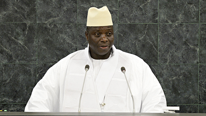 No to 'extension of colonialism': Gambia quits Commonwealth