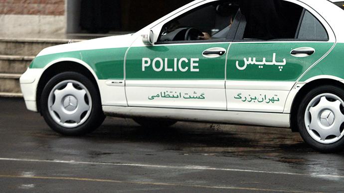 Iran's cyber warfare commander shot dead in alleged assassination – report
