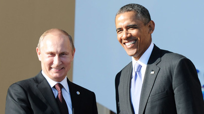Russia regrets Obama's cancellation of APEC summit visit, meeting with Putin