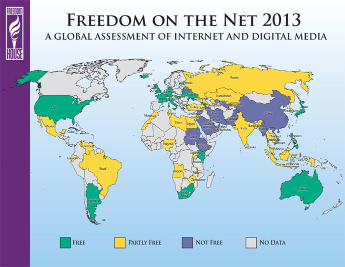 Image from freedomhouse.org
