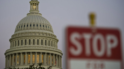 US House unanimously votes to retroactively pay 800,000 furloughed workers