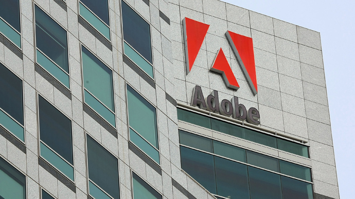 Adobe hacked, millions of customers' data compromised