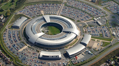 GCHQ 'intercepts' privileged emails of Libyans suing UK over rendition