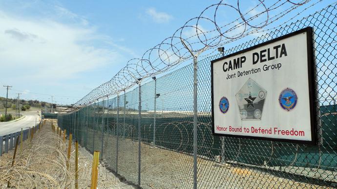 Judge orders release of schizophrenic Guantanamo detainee