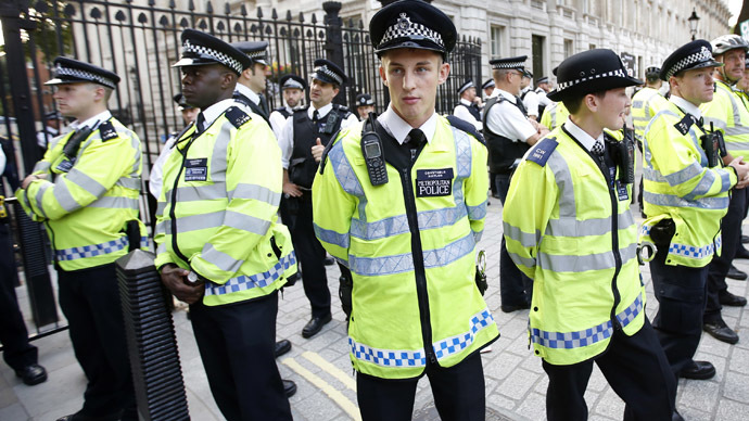 Rebranding exercise? UK launches budget 'British FBI'