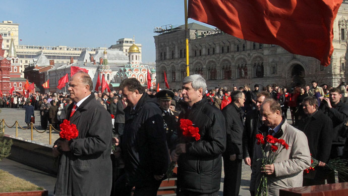 Communists want to cut out middle-men in political sponsorship - report