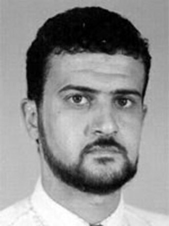 This image provided by the FBI shows Abu Anas al-Libi on their wanted list October 5, 2013. (AFP/FBI)