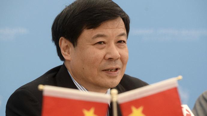 'Big lender' China urges US to avoid bankruptcy