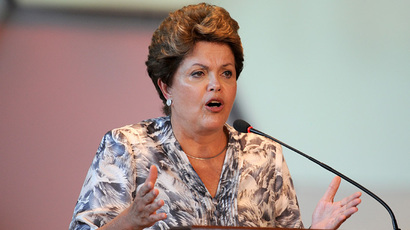 Brazil to host global internet summit in ongoing fight against NSA surveillance