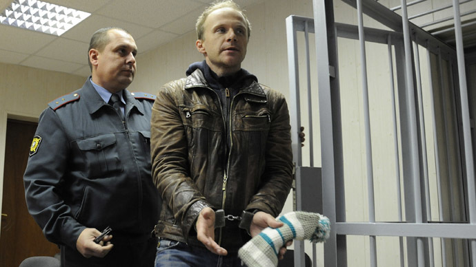 3 Russian Arctic Sunrise activists to remain in jail – court