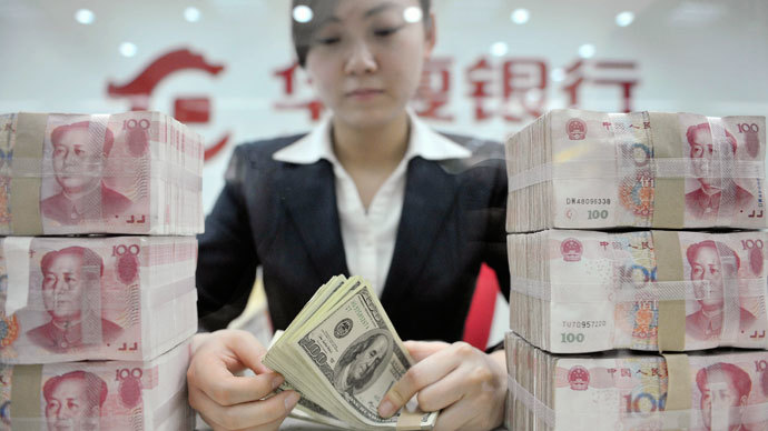 Key creditor China begins acting to hedge against US default