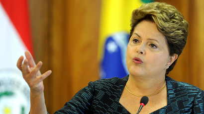 Brazil admits spying on Russian, Iranian diplomats