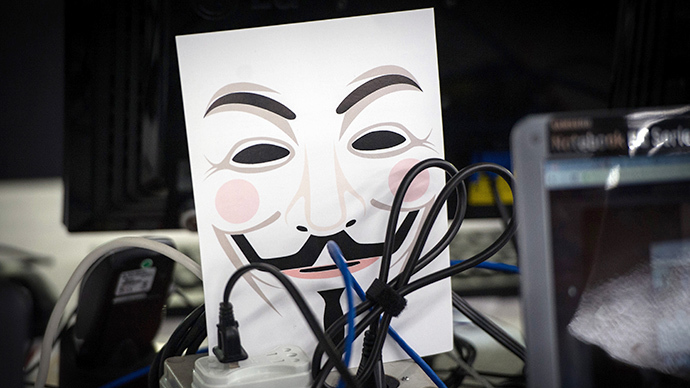 Anonymous launches new operation demanding justice for raped and murdered toddler