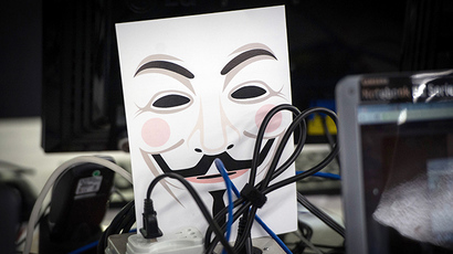 12yo Canadian boy hacked govt sites, gave info to Anonymous for video games